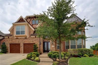 700 Lathrop Street, Lantana, TX 76226 - MLS#: 13893232
