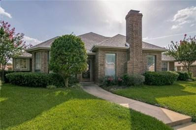 2606 Oak Point Drive, Garland, TX 75044 - MLS#: 13893245