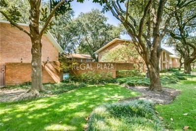 10023 Regal Park Lane UNIT 210, Dallas, TX 75230 - MLS#: 13893263