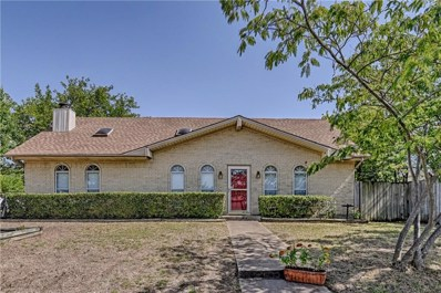 810 Lisa Lane, Cedar Hill, TX 75104 - MLS#: 13893311