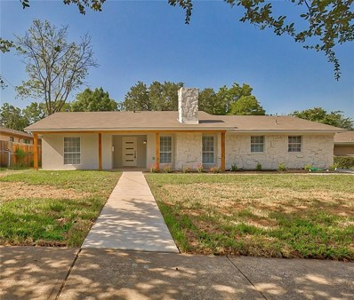 8588 Hanford Drive, Dallas, TX 75243 - MLS#: 13893442