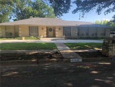 8218 Westrock Drive, Dallas, TX 75243 - MLS#: 13893455