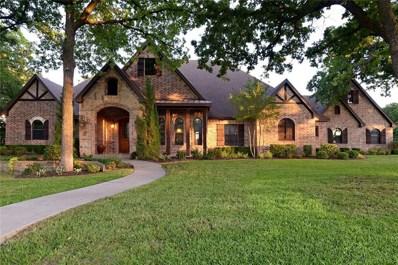 204 Woodland Drive, Krugerville, TX 76227 - #: 13893499