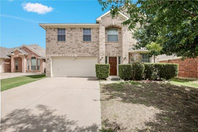4940 Sunset Ridge Drive, Fort Worth, TX 76123 - MLS#: 13893534
