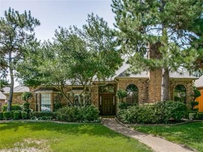 4316 Brooktree Lane, Dallas, TX 75287 - MLS#: 13893557