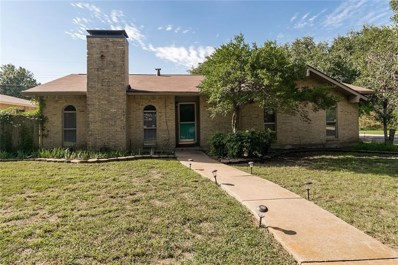 1456 Wind Cave Circle, Plano, TX 75023 - MLS#: 13893609