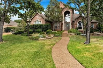 3200 Oak Crest Drive, Flower Mound, TX 75022 - MLS#: 13893686