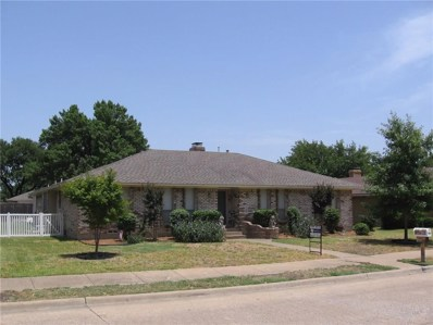 1305 Trowbridge Street, Garland, TX 75040 - MLS#: 13893780