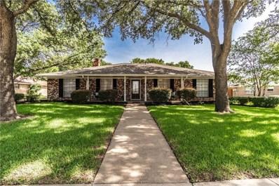 2829 Pinehurst Drive, Plano, TX 75075 - MLS#: 13893806