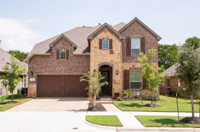 813 Dove Trail, Euless, TX 76039 - #: 13893822