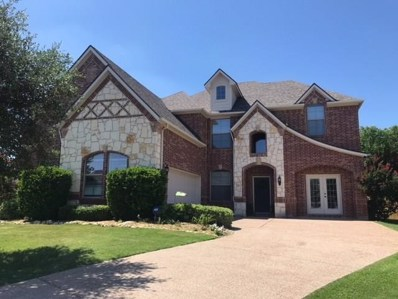 303 Wooded Court, Argyle, TX 76226 - MLS#: 13893838