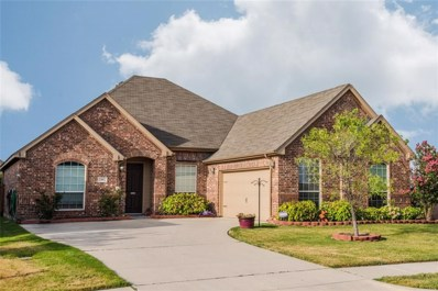 800 Peach Lane, Burleson, TX 76028 - MLS#: 13893929