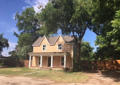 215 N Avenue A N, Springtown, TX 76082 - MLS#: 13893975