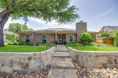 4416 Fremont Lane, Plano, TX 75093 - MLS#: 13894011