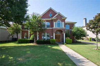 708 Water Oak Drive, Plano, TX 75025 - MLS#: 13894076