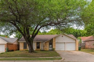 2403 Redbrook Court, Arlington, TX 76014 - #: 13894127