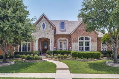 1259 Crockett Drive, Frisco, TX 75033 - MLS#: 13894135