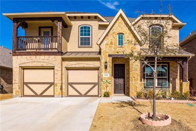 4317 Old Grove Way, Fort Worth, TX 76244 - MLS#: 13894205