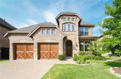1607 Grove Drive, Celina, TX 75009 - MLS#: 13894373