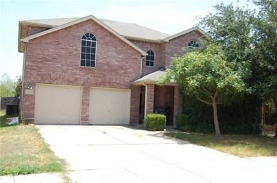 12521 Patnoe Drive, Fort Worth, TX 76028 - MLS#: 13894397