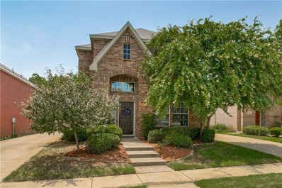 208 Republic Lane, Euless, TX 76040 - #: 13894470