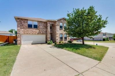 2500 Brinlee Branch Lane, McKinney, TX 75071 - MLS#: 13894491