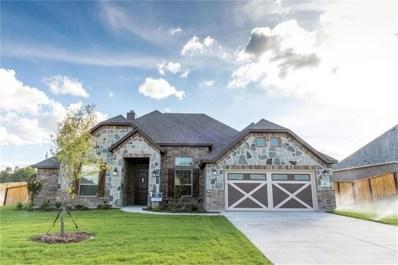 2025 VanDerbilt, Weatherford, TX 76086 - MLS#: 13894508