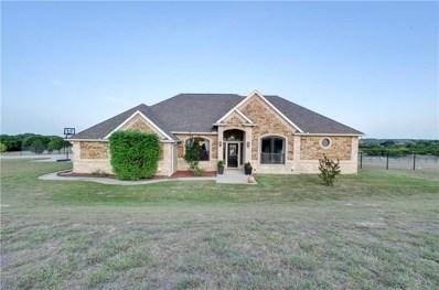 122 Pebble Ridge Lane, Cresson, TX 76035 - MLS#: 13894642