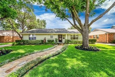 10636 Estate Lane, Dallas, TX 75238 - MLS#: 13894686