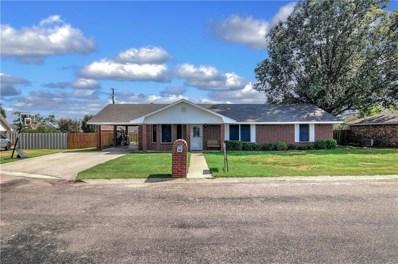 710 Patti Court, Collinsville, TX 76233 - #: 13894698