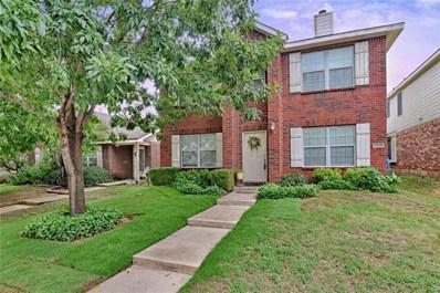 8815 Holliday Lane, Aubrey, TX 76227 - MLS#: 13894699
