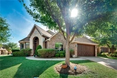 7401 Cobblestone Court, McKinney, TX 75072 - MLS#: 13894740