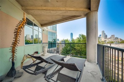 1001 Belleview Street UNIT 201, Dallas, TX 75215 - MLS#: 13894836
