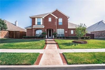 6813 Westover Drive, Rowlett, TX 75089 - MLS#: 13894851