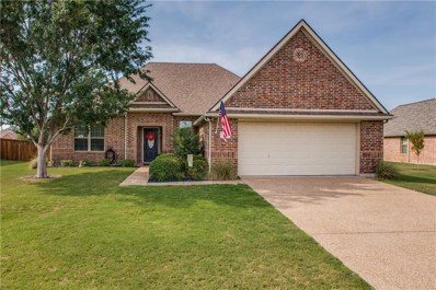 336 Creekside Trail, Argyle, TX 76226 - MLS#: 13894858