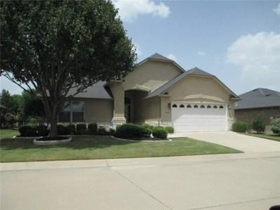 9608 Pepperwood Trail, Denton, TX 76207 - MLS#: 13894868