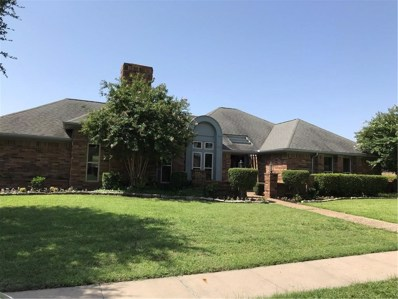 3504 Harpers Place, Plano, TX 75075 - MLS#: 13894869