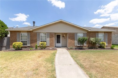 5404 Rice Drive, The Colony, TX 75056 - MLS#: 13894876