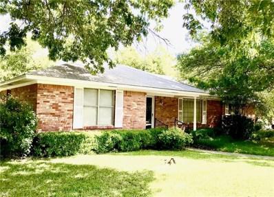 1603 Walnut, Clifton, TX 76634 - MLS#: 13894911