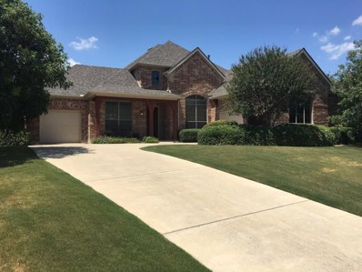 500 Willow Ridge Circle, Prosper, TX 75078 - #: 13895007