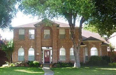 1119 Shadow Lakes Boulevard, Allen, TX 75002 - MLS#: 13895064