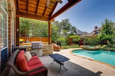 615 Uvalde Court, Allen, TX 75013 - MLS#: 13895157