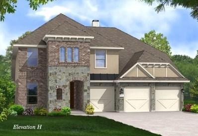 7313 Clear Rapids Drive, McKinney, TX 75071 - MLS#: 13895222