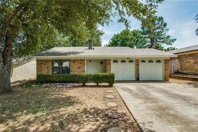 1616 White Oak Court, Denton, TX 76209 - #: 13895231