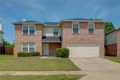 2816 High Pointe Boulevard, McKinney, TX 75071 - MLS#: 13895280