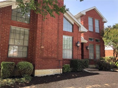 7217 Summitview Drive, Irving, TX 75063 - MLS#: 13895296