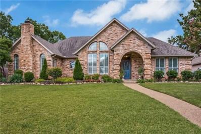 3029 Sweet Briar Street, Grapevine, TX 76051 - MLS#: 13895312