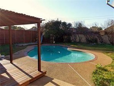 2200 San Simeon Place, Carrollton, TX 75006 - MLS#: 13895341