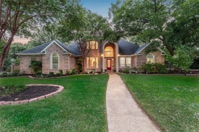 4700 Mill Creek Drive, Colleyville, TX 76034 - MLS#: 13895369
