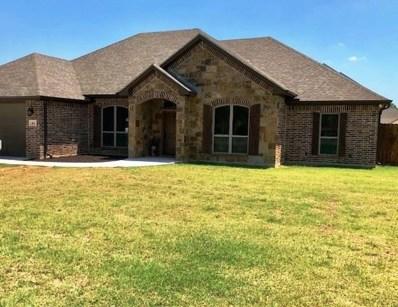 412 Edgewood Terrace, Boyd, TX 76023 - MLS#: 13895371